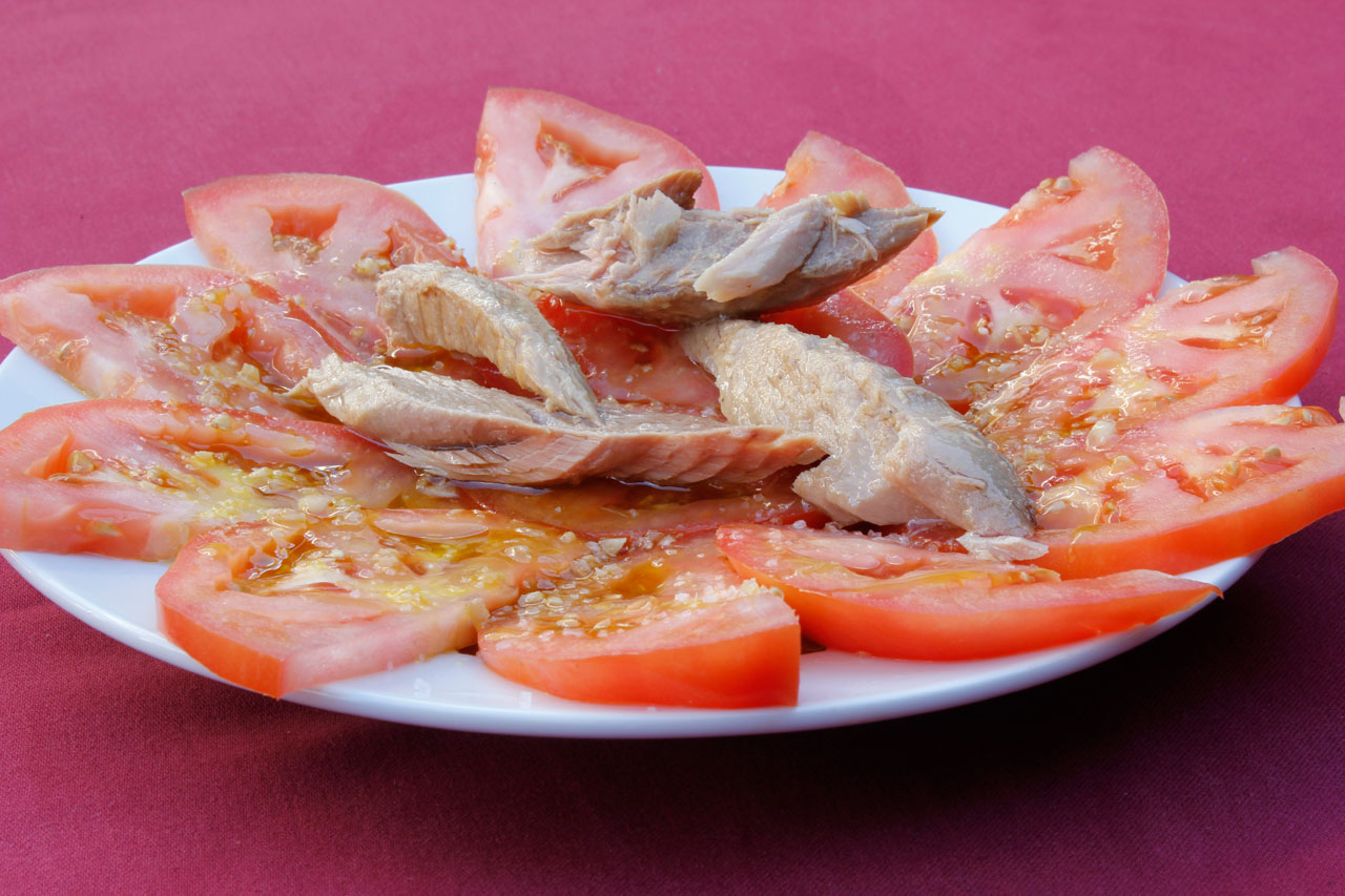 Tomate Melva